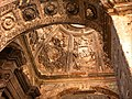 Бережани. Замкова каплиця св. Трійці. Інтер'єр (2).jpg