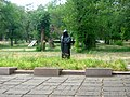 Братська могила «Скорботна мати»2.JPG