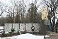 Братська могила воїнів Радянської армії, Микулинці, фото 1.JPG