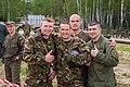 Військовики Нацгвардії змагаються на Чемпіонаті з кросфіту 5548 (26817802040).jpg