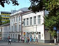 Городская Дума (вид со строны ул. Патриаршей, восточный фронтон).jpg