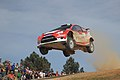 Евгений Новиков за рулем Ford на ралли Сардинии 2011.jpg