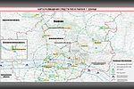 Карта размещения средств ПВО в районе города Донецк (Украина) в день катастрофы рейса MH17.jpg