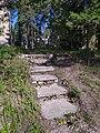 Лахденпохья, лестница на Ладожской.jpg