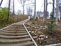 Лестница, конец октября 2011 - panoramio.jpg