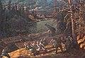 Медведев Г. А. Леса по реке Кокшаге (1920-е гг.).jpg
