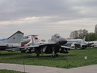 МиГ-29 №06.JPG
