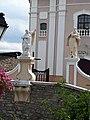 Огорожа Тринітарського костелу в м.Кам'янець-Подільський.jpg