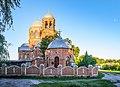 Охтирка P1490648 Георгіївська церква.jpg