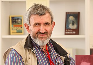 Pavel Polian Russian geographer and historian