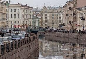 Pevchesky Bridge
