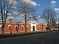 Петропавловская крепость, Иоанновский равелин01.jpg