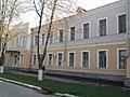 Полтавське духовне училище (Аграрний коледж аграрної академії). 02.jpg