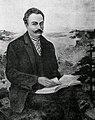 Портрет І.Я.Франка Художник М.Івасюк. 1924р.jpg