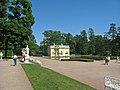 Пушкин, Екатерининский парк. Верхняя ванна01.jpg