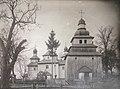 Село Білка, Церква 1775 року, загальний вигляд.jpg