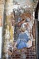 Троицкая церковь в селе Ошлань. Часть росписи стен1.jpg