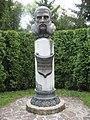 Тростянець (Маєток Потоцького). Пам'ятник Скоропадського І.М.jpg