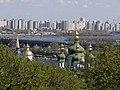 Украина, Киев - Выдубецкий монастырь 14.jpg