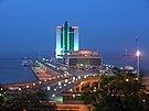 Украина, Одесса - Морской вокзал 22.jpg