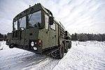 Ураган-1М - Тренировка курсантов Михайловской военной артиллерийской академии 04.jpg