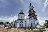 Успенский собор на Ленина DSC 7267 8 9 fused