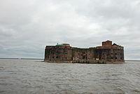 Форт «Александр I» Кронштадт 1.JPG