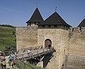 Хотин, Державний історико-архітектурний заповідник «Хотинська фортеця».jpg