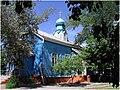 Церковь Казанской иконы Божье Матери в Будённовске.jpg