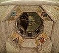Церковь Михаила Архангела потолок интерьер.jpg