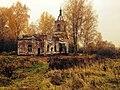 Церковь Троицы Живоначальной в Русино (фото 2014г.).JPG