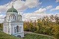 Церковь Усекновения главы Иоанна Предтечи в городе Саров, Нижегородской области. 1824.jpg