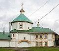 Церковь Федора Стратилата надвратная.jpg