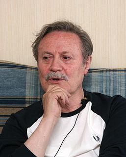 Yury Solomin Russian actor