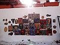 לזכרה של חיה תומא - נשים מהשכונה 2009.JPG