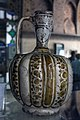 تنگ سفالی قرن 6و7هجری باغ نظر-Jug in Pars Museum -iran.jpg