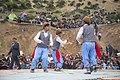 جشنواره شقایق ها در حسین آباد کالپوش استان سمنان- فرهنگ ایرانی Hoseynabad-e Kalpu- Iran-Semnan 35.jpg