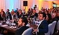 حفل الافطار الرمضاني السنوي لمنظمة اجيال السلام برعاية سمو الامير فيصل بن الحسين لعام 2018 06.jpg
