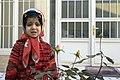 دختر بچه غمگین ایرانی Sadness Iranian girl 02.jpg