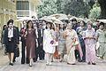 นางพิมพ์เพ็ญ เวชชาชีวะ ภริยา นายกรัฐมนตรี นำคู่สมรสผู้ - Flickr - Abhisit Vejjajiva (39).jpg
