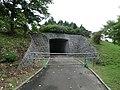 モエレ沼公園への入り口のひとつ - panoramio.jpg