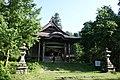 大きな社殿の二王子神社.jpg