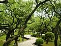 大田区立池上梅園 - panoramio.jpg