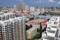 巡道工出品 Photo by Xundaogong 中北春城远眺 - panoramio (7).jpg