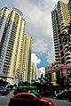 广州滨江东路Scenery in Guangzhou, China - panoramio.jpg