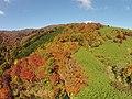 秋色の氷ノ山 - panoramio.jpg