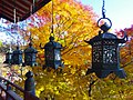 錦秋の談山神社 (Tanzan shrine in autumn) 25 Nov, 2012 - panoramio.jpg