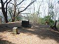 青根ヶ峰の山頂 At the summit of Aonegamine 2011.4.26 - Panoramio 51696920.jpg