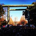靖国神社 - panoramio (9).jpg