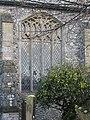 -2020-11-12 Window, north facing elevation, All Saints, Upper Sheringham (4).JPG